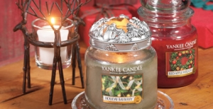Yankee Candle Fundraiser for DVHS Music Dept.